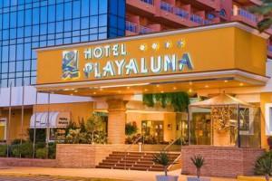 Hoteles Playa - Luna