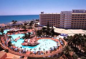 Hoteles Playa - Playa Sol