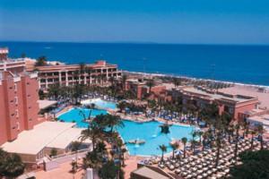 Hotel Playa Capricho