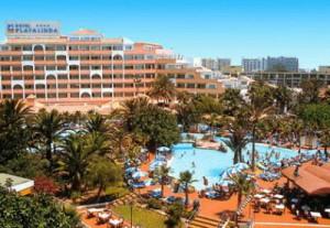Hotel Playa Linda